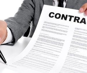 Nghị định số 44/2013/NĐ-CP Quy định chi tiết thi hành một số điều của Bộ luật Lao động về hợp đồng lao động