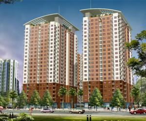 Quyền sở hữu nhà chung cư của công ty có vốn đầu tư nước ngoài