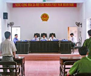 Giải quyết vụ án dân sự khi người bị kiện, người liên quan vắng mặt tại nơi cư trú